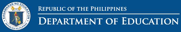 DepEd Memoranda | Department of Education